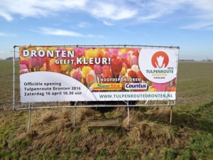 afbeelding tulpenroute