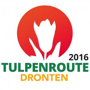 logo tulpenroute