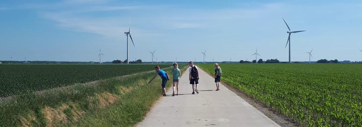 boerderijeducatie flevoland
